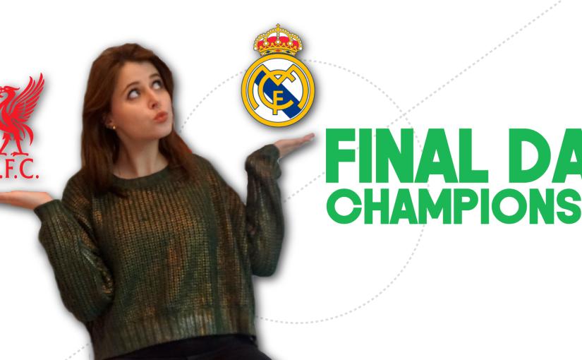 Final da Liga dos Campeões da UEFA de 2017–18 |Vídeo