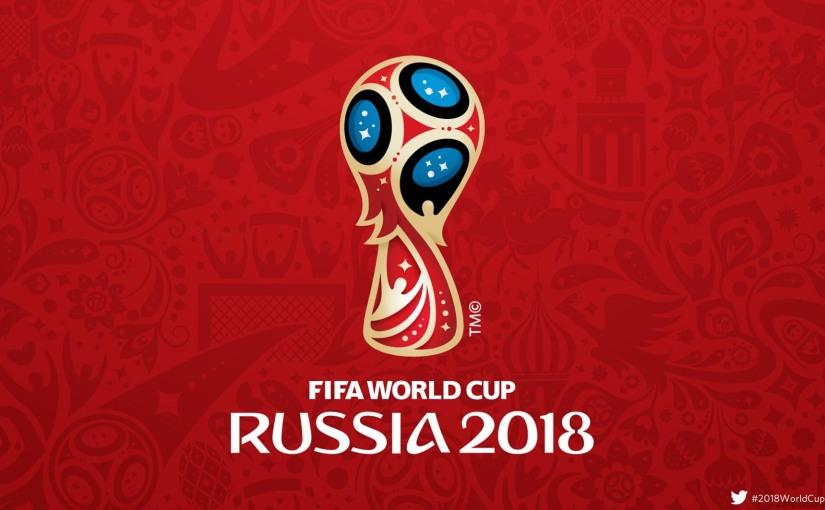 O CAMINHO DO HEXA | O horário dos jogos do brasil na Copa doMundo-2018