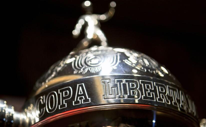 Facebook vai transmitir CopaLibertadores